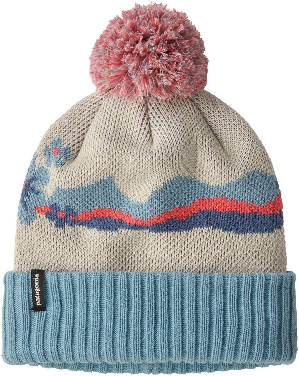 Patagonia Youth Powder Town Beanie product image