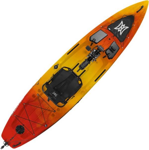 Perception Pescador Pilot Pedal Drive 12.0 Angler Kayak product image