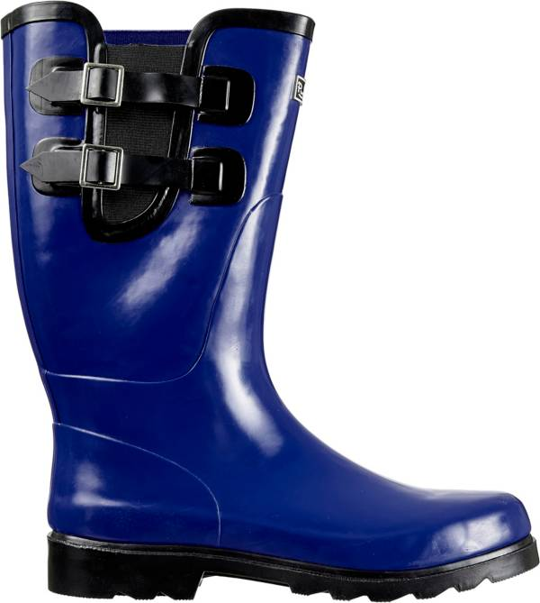 Puddletons Women's Classic Double Strap Rain Boots product image