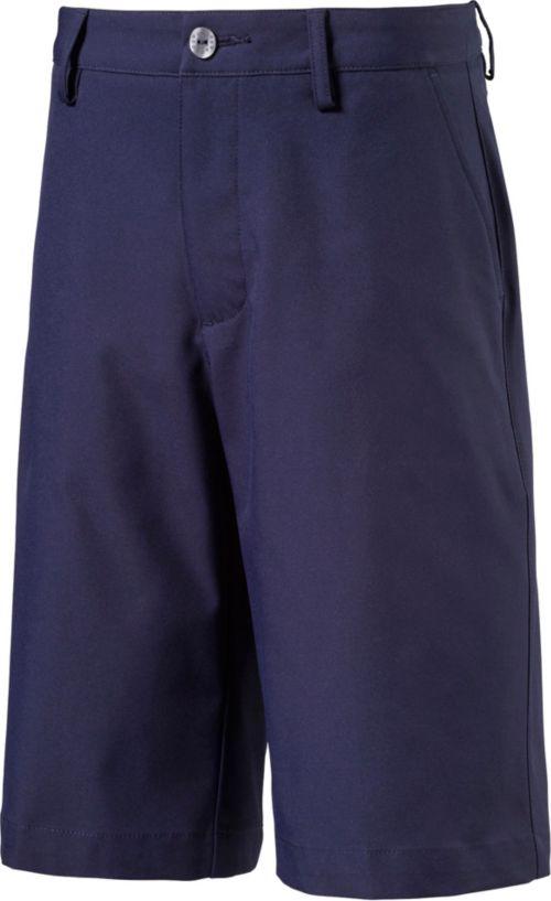 6eadc8f1c658 PUMA Boys  Jr. Pounce Shorts 1