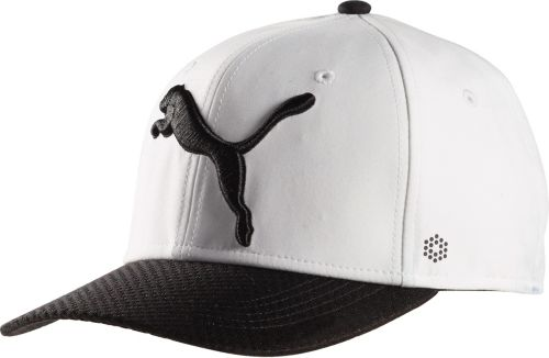 c257eb27f11 PUMA Golf Disc Hat 1