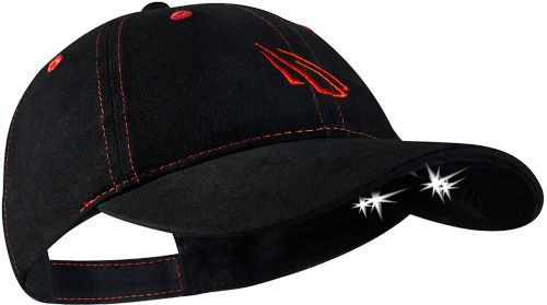 4741a16b06480 Panther Vision Men s POWERCAP LED Lighted Hat
