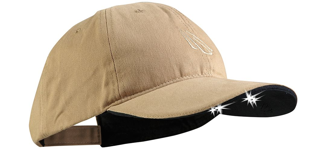 f61f50229d1ab4 Panther Vision Men's POWERCAP LED Lighted Hat | DICK'S Sporting Goods