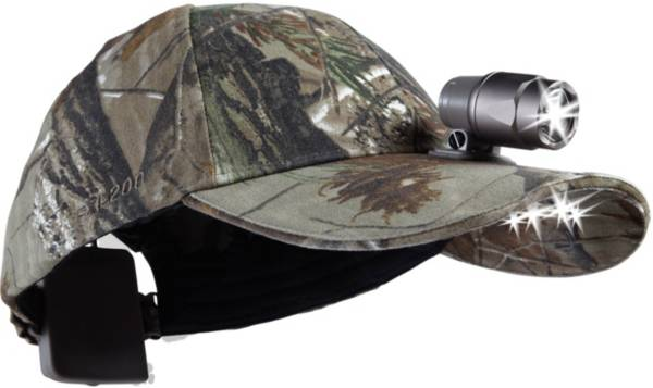 Panther Vision Men's POWERCAP LED EXP 200 Lighted Hunting Hat product image