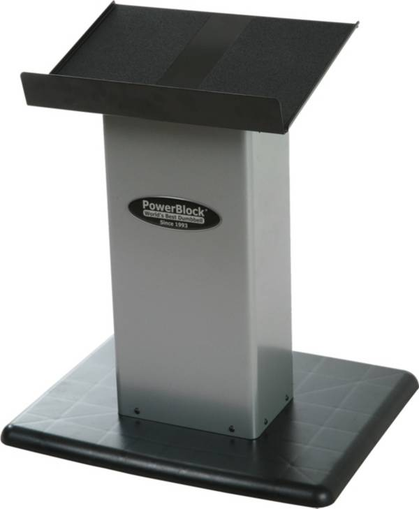 PowerBlock Small Column Weight Stand product image