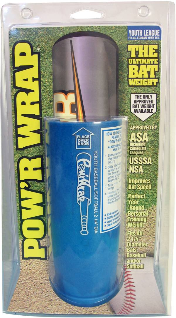 Pow'r Wrap Youth Bat Weight product image
