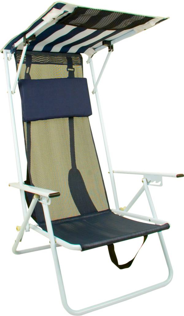 Quik Shade Beach Chair product image