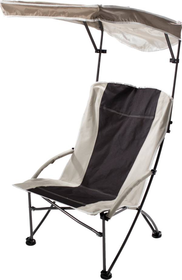 Quik Shade Pro Comfort High Folding Chair product image