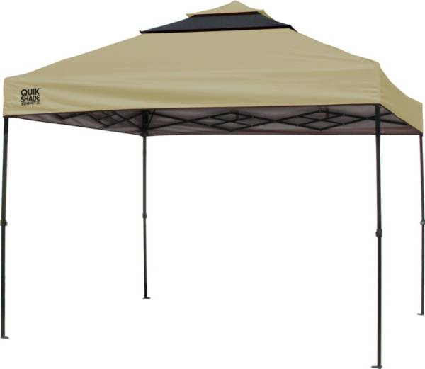 Quik Shade Summit X SX100 10' x 10' Vented Instant Canopy product image