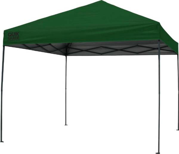 Quik Shade 10' x 10' Expedition 100 Instant Canopy product image