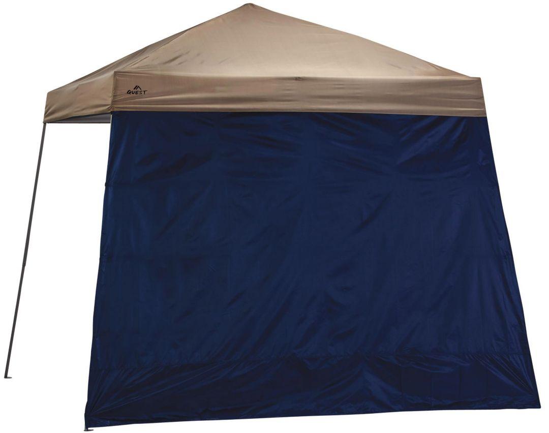 07e50392971 Quest 10' x 10' Slant Leg Canopy Sidewall | DICK'S Sporting Goods