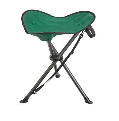 Compact Portable Folding Stool Perfect For Outdoor Events Active Backpack Cooler Chair