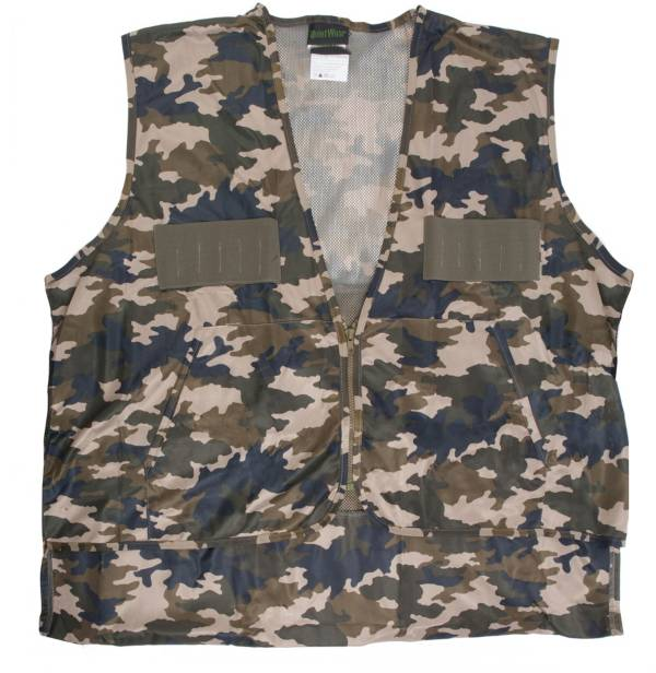 QuietWear Hunting Vest product image