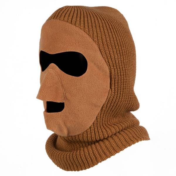 QuietWear Knit Fleece Facemask product image