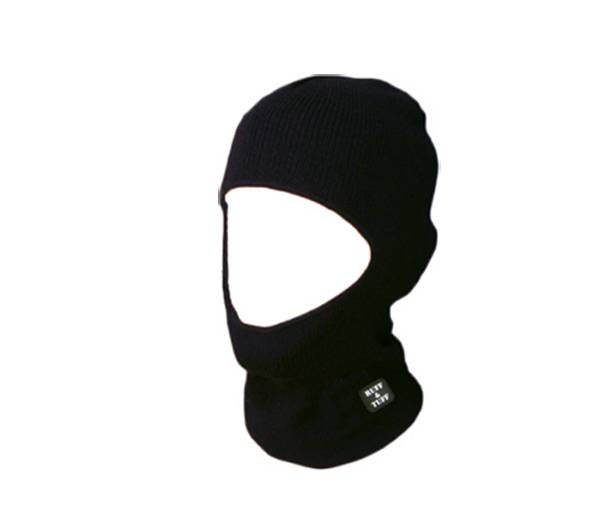 QuietWear Ruff and Tuff One-Hole Facemask product image