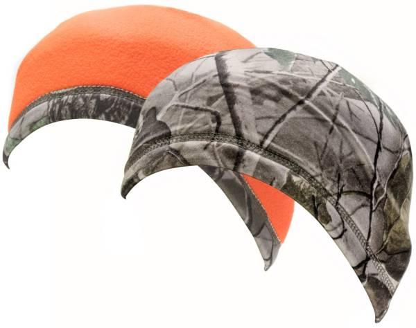 QuietWear Men's Reversible Fleece Hunting Beanie product image