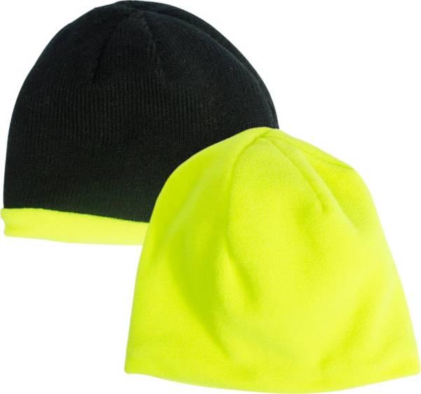 QuietWear Men's Reversible Fleece Beanie product image