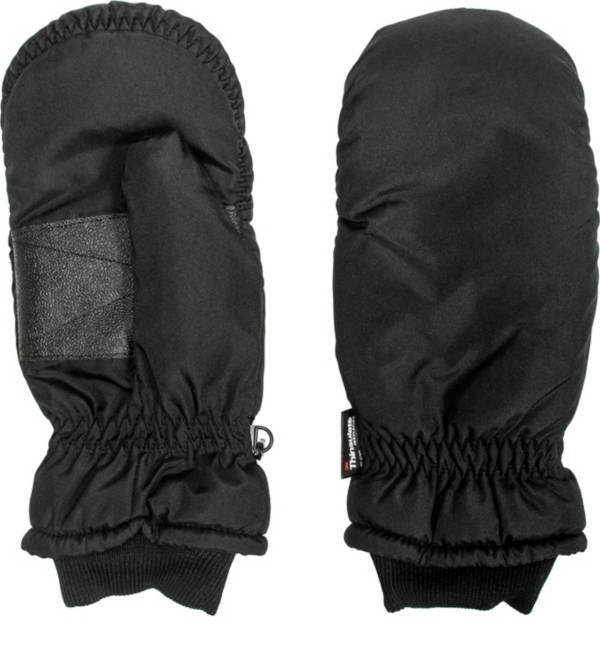 QuietWear Men's Nylon Mittens product image