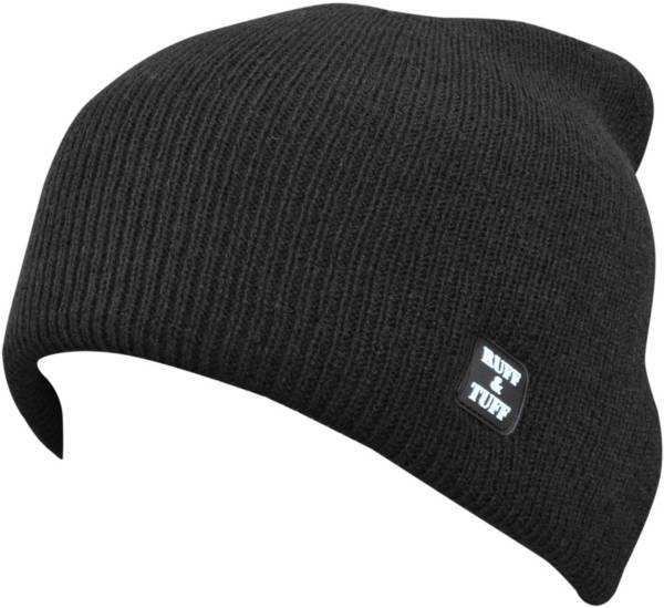 QuietWear Men's Ruff And Tuff Four-Layer Hat product image
