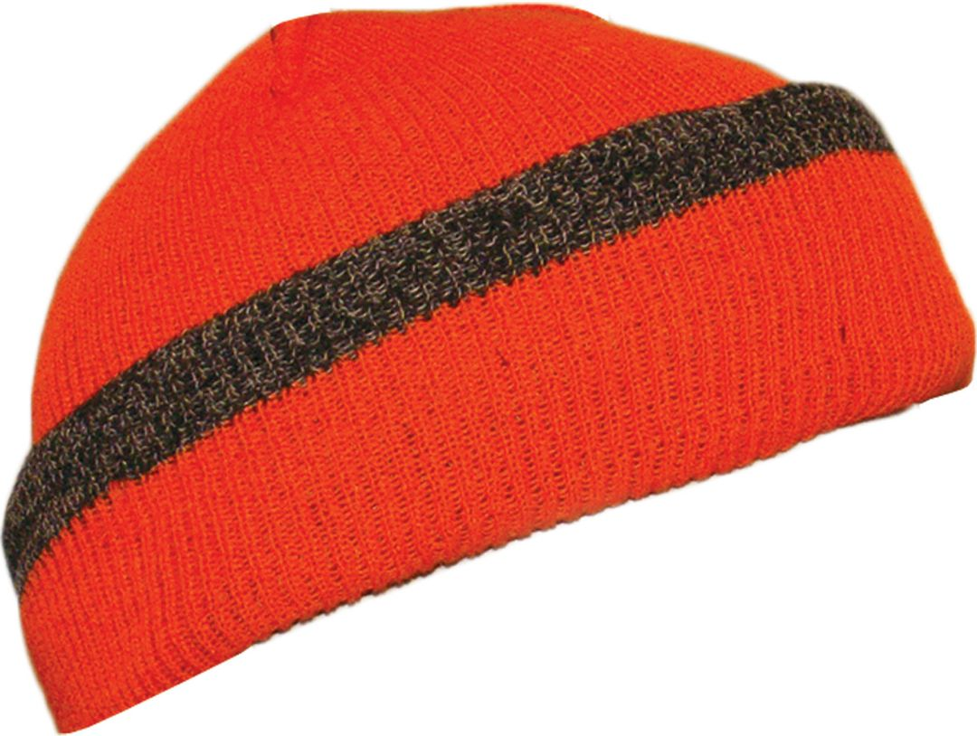 20a1aa5c7830 QuietWear Men's Reversible Knit Fleece Visor Hat | DICK'S Sporting Goods