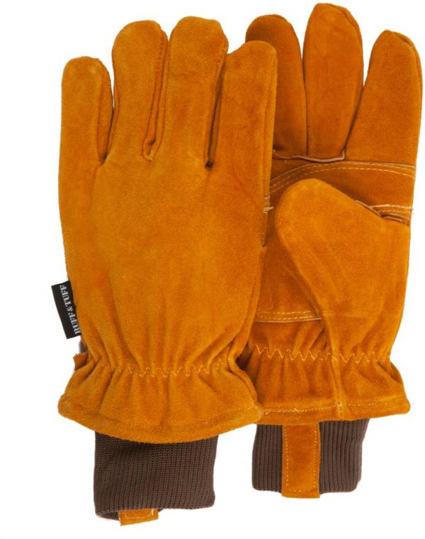QuietWear Men's Ruff and Tuff Thinsulate Gloves product image