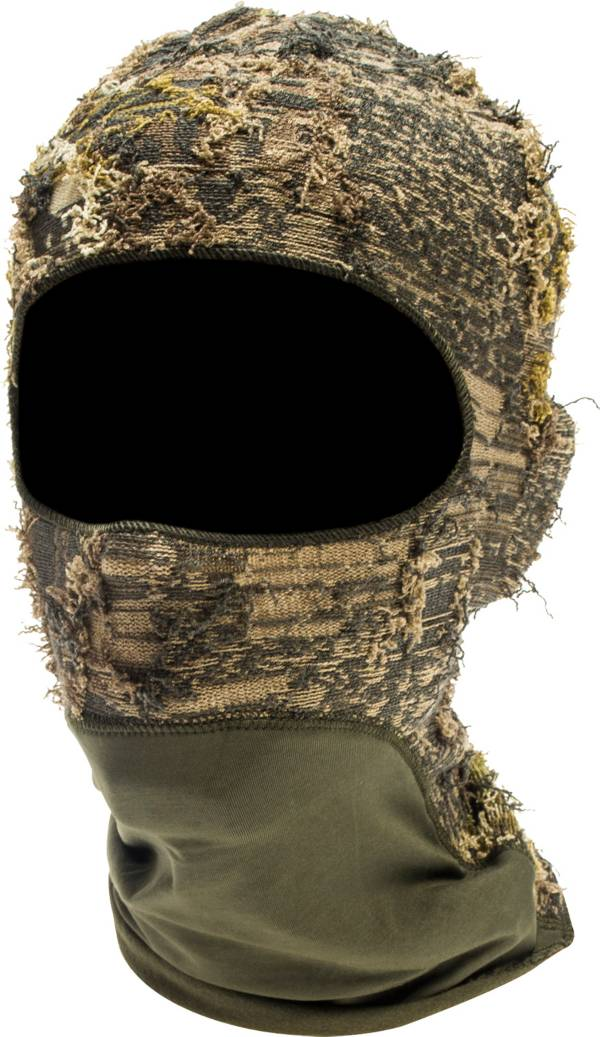 QuietWear Grassy 1-Hole Mask product image