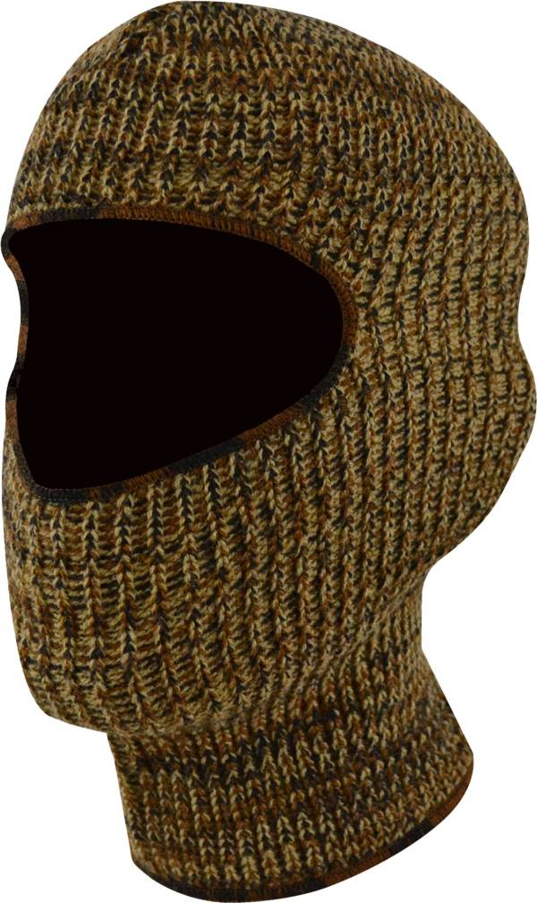 QuietWear Youth Knit 1-Hole Mask product image