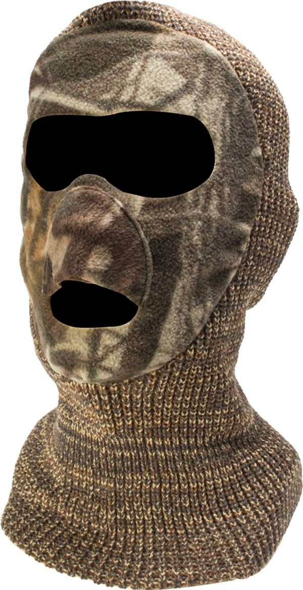 QuietWear Youth Knit and Fleece Patented Mask product image