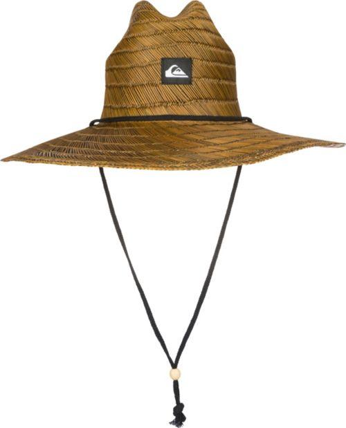 ed7f2a7da6c Quiksilver Men s Pierside Hat
