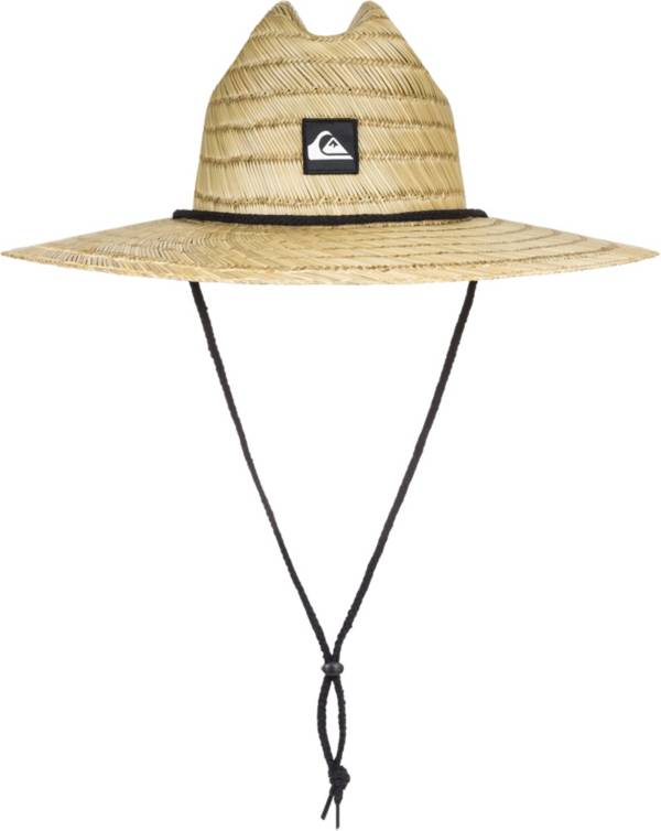 Quiksilver Men's Pierside Hat product image