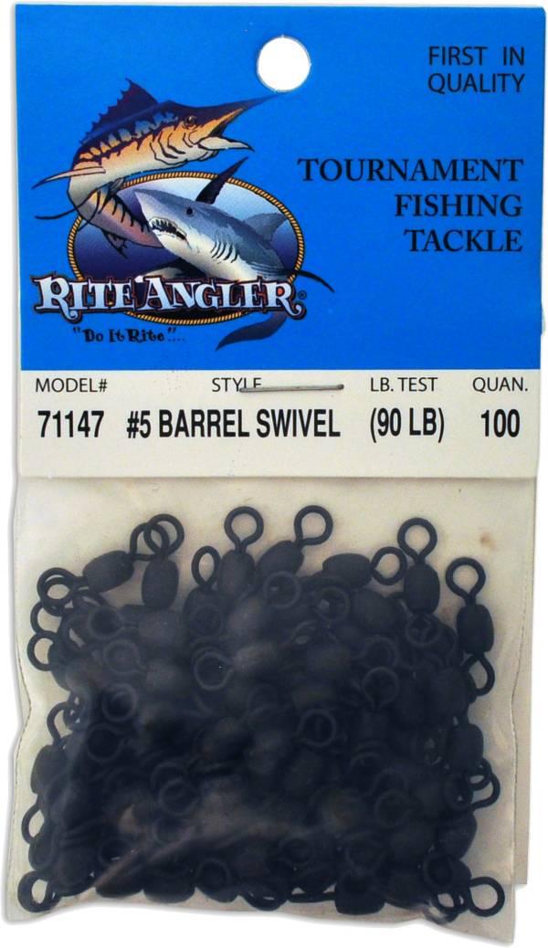Rite Angler Barrel Swivel product image