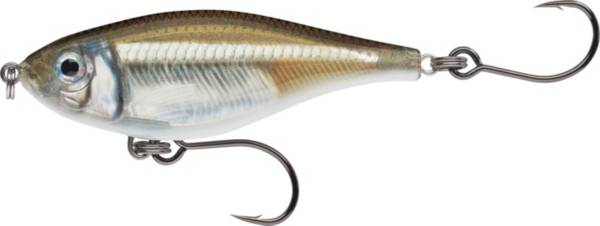 Rapala X-Rap Twitchin' Mullet Saltwater Lure product image