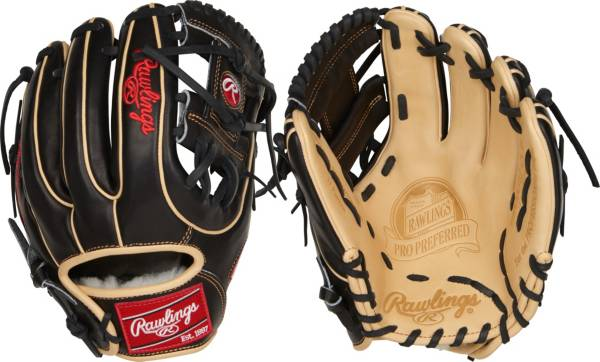 """Rawlings 11.25"""" Pro Preferred Series Glove product image"""