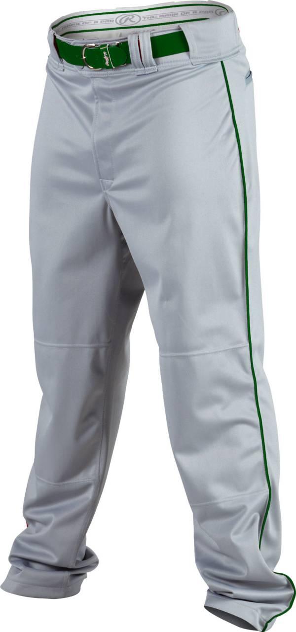 Rawlings Men's Premium Plated Piped Baseball Pants product image