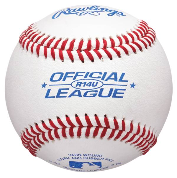 Rawlings ROLB1/R14U Official League Baseball product image