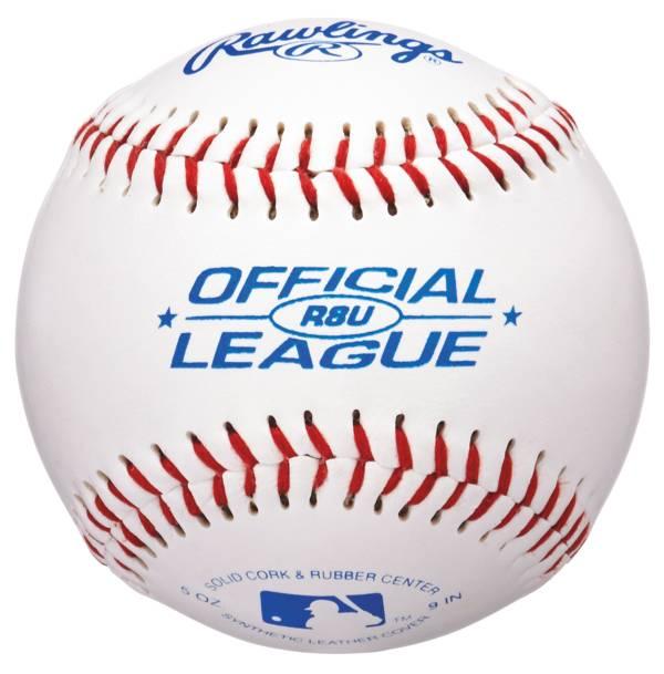 Rawlings R8U Official League Baseball product image