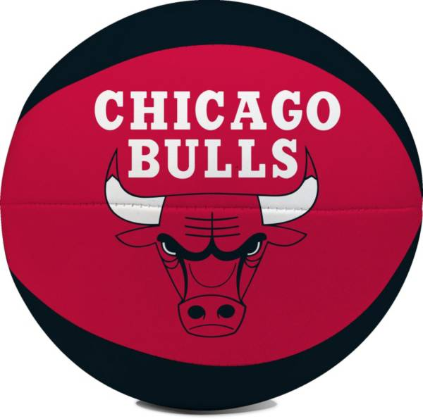 "Rawlings Chicago Bulls 4"" Softee Basketball product image"