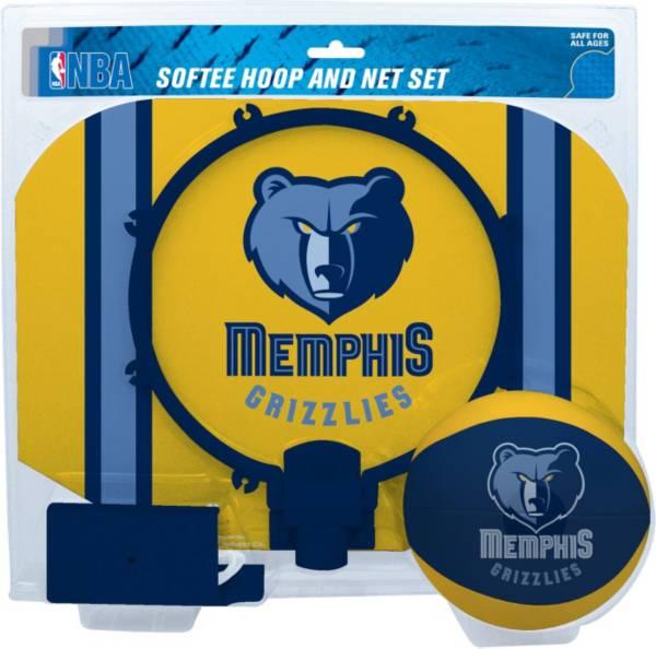 Rawlings Memphis Grizzlies Softee Basketball Hoop and Ball Set product image