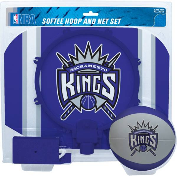 Rawlings Sacramento Kings Hoop Set product image