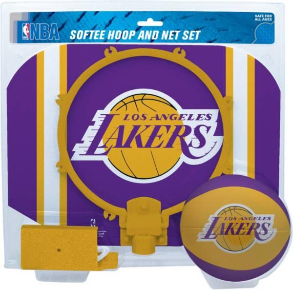 Rawlings Los Angeles Lakers Hoop Set product image