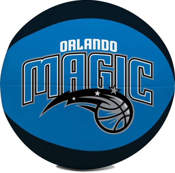 "Rawlings Orlando Magic 4"" Softee Basketball product image"