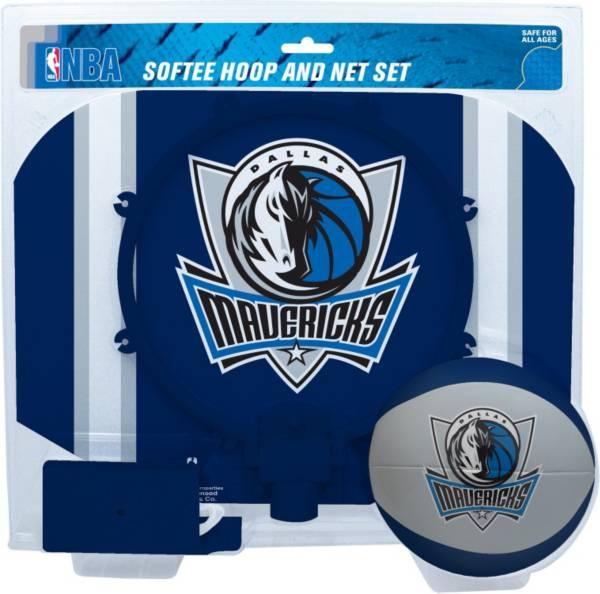 Rawlings Dallas Mavericks Softee Hoop Set product image