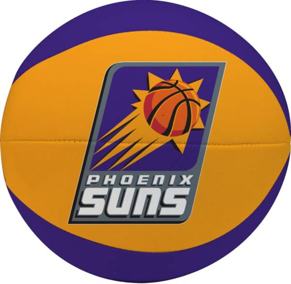 "Rawlings Phoenix Suns 4"" Softee Basketball product image"