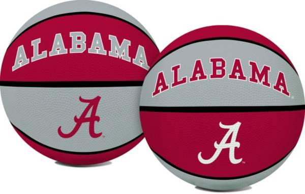 Rawlings Alabama Crimson Tide Crossover Full-Size Basketball product image