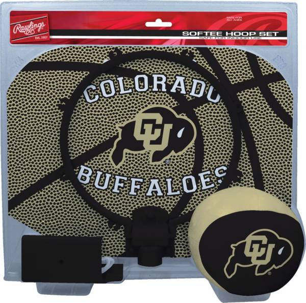 Rawlings Colorado Buffaloes Softee Hoop Set product image