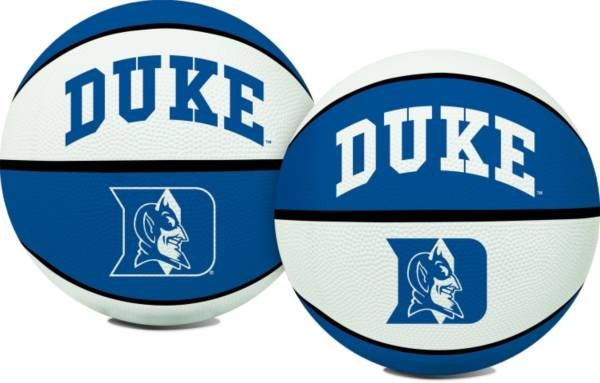 Rawlings Duke Blue Devils Crossover Full-Size Basketball product image