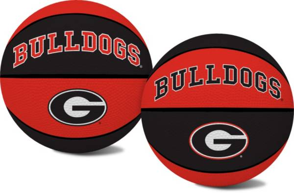 Rawlings Georgia Bulldogs Alley Oop Youth-Size Basketball product image