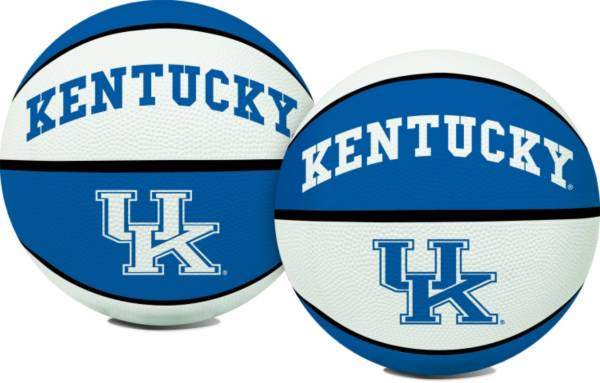 Rawlings Kentucky Wildcats Full-Sized Crossover Basketball product image
