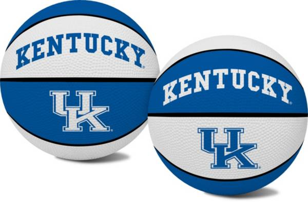 Rawlings Kentucky Wildcats Alley Oop Youth-Sized Basketball product image