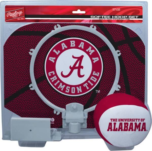 Rawlings Alabama Crimson Tide Softee Hoop Set product image